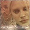 K/L Reason to Smile