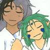 Nobuhiko & Kali - Peace