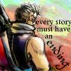 Every Story Has An Ending - Rikkustears