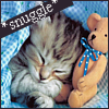 Bon: Snuggle - Rikkustears