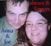 anna and joe