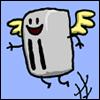 Toaster Fairy