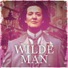 Oscar: Stephen Fry - Wilde Man