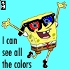 Raoul, McGurk, Zathras, something like that: SpongeBob 3d