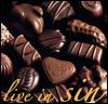 Chocolate - sin