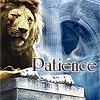 writing patience