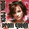 Josie/Punk Rock Prom Queen