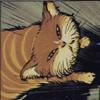 Persephone Munt: feline