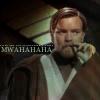Evil!Obi-Wan