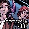 Allie: everyone says