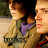 My hat is deep and full of magic: supernatural: brothers