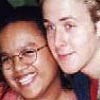Valerie: with Ryan 2001