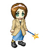 Lizzie Girl: anime avatar