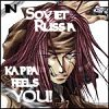 Gojyo - Soviet Russia kappa feels you!