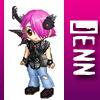 Jenn's Icons