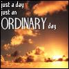 (extra)ordinary