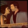 GTA - Pornstar/psychopath OTP