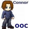 Connor Riley: ooc  by ashylogic