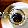 Elefwin: tea not love