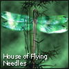 House of Flying Needles:Cosplay Performance Troupe