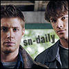 Supernatural Daily