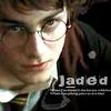 hp: harry jaded