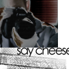 horatio - say cheese by dramaticons