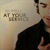 nina_dS: Humbly at your service