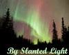 byslantedlight: Slanted aurora