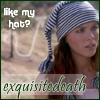 exquisitedeath: Hat