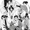Before the Shinsengumi