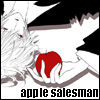 apple | death note