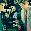 {AtB}: Nick and Greg from CSI