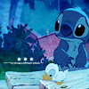 Frannie: stitch ~lost