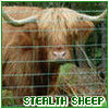 the pirate queen of norway: stealth sheep