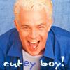 Cutey boy by Shaddyr