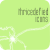 thricedefied userpic