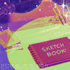 dis: sketchbook // (by) tropic_icons