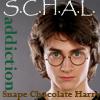 The Snape Chocolate Harry Addiction League