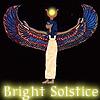 yule bright solstice