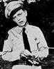 White Rabbitt: Barney Fife w/pistol