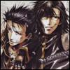 Saiyuki Gaiden (Kenren and Tenpou)