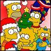 simpsonchristmas