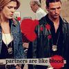 Melissa: blood