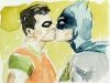gay batman and robin