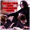 Severus Teach