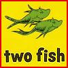 Carene: TwoFish