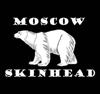 Moscow Skinhead