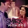 Blue: Shep/Weir - Smirk Moment (natushka)