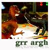 grr argh - dinosaurs